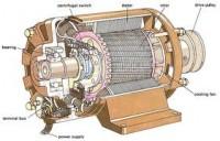 Electlric Motor